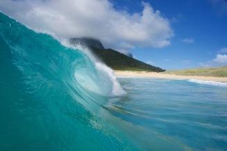 Blinky Beach, Lord Howe Island NSW Australia.